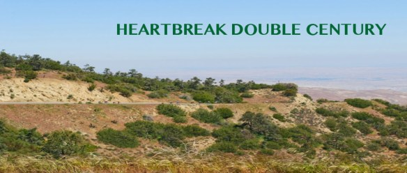 Heartbreak Double Century