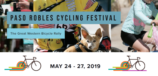 Great Western Bicycle Rally 2019
