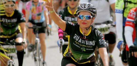 Ruta Del Rio Bike Ride 2019