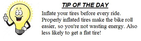 Tip of the Day