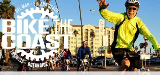 Bike the coast 2020