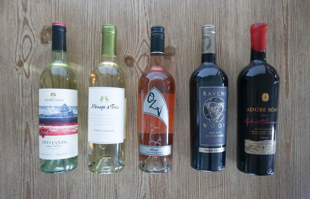 holidays, gift guide, wine, subscription