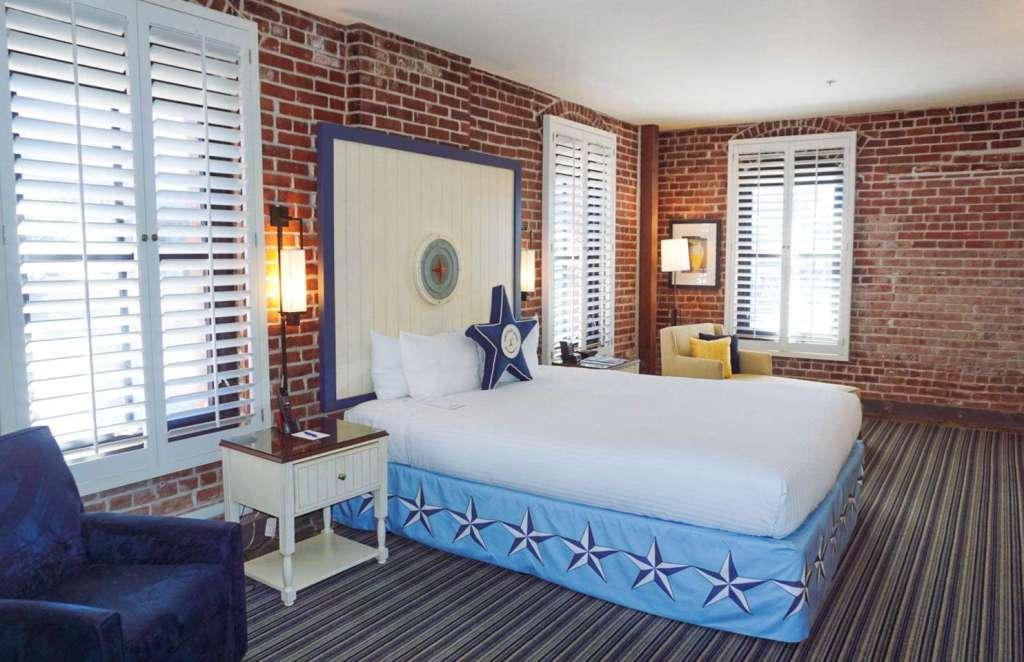 Argonaut Hotel, San Francisco, Where to stay in San Francisco, Best hotels in San Francisco, Fisherman's Wharf hotels, best hotels #SanFranciscoHotel #TravelBlog #KingSuite #FishermansWharf