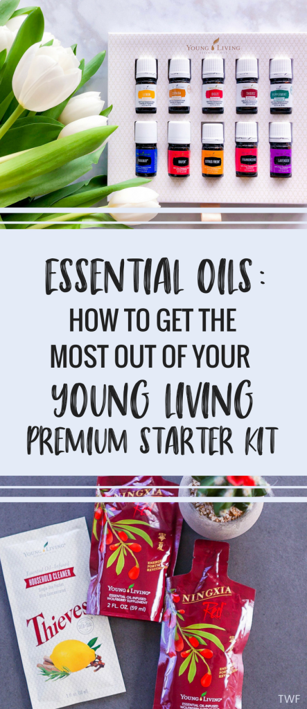 Young Living Premium Starter Kit // How to get the most out of your starter kit, diffuser blends, essential oils diffuser blends, essential oil blend for sleep, essential oil for summer, essential oils for meditation, essential oils for respiratory, essential oils for beginners, #YoungLiving #EssentialOils