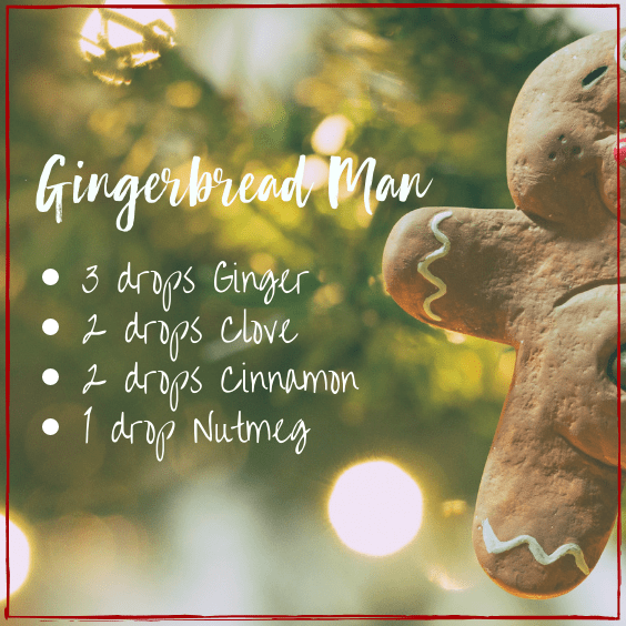 essential oil diffuser blends for Christmas, essential oil blends for the holidays, christmas smells with essential oils, diffuser blends for Young Living, Christmas scents, candle-free Christmas smells, Young Living essential oils, Young Living premium starter kit, #christmas #holidays #christmastreesmell #gingerbreadman #snickerdoodlesmell #holidayscents #youngliving #essential oils