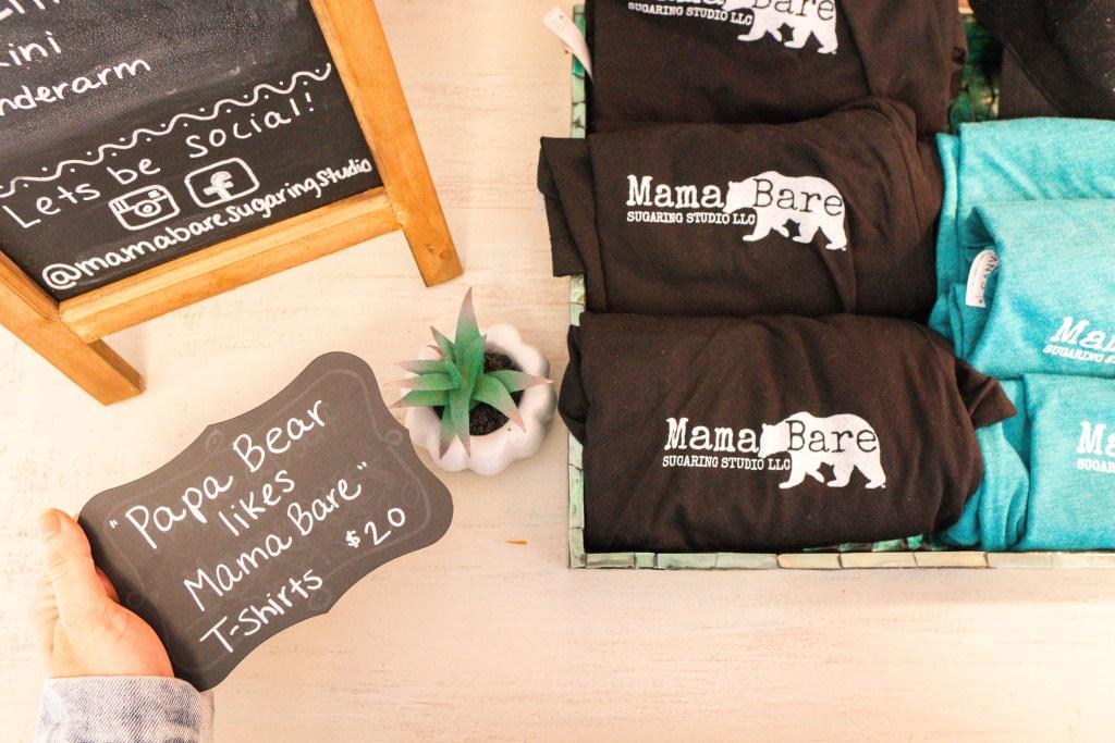Mama Bare Sugaring Studio in Central Florida // hair removal in Florida, hair removal in Central Florida