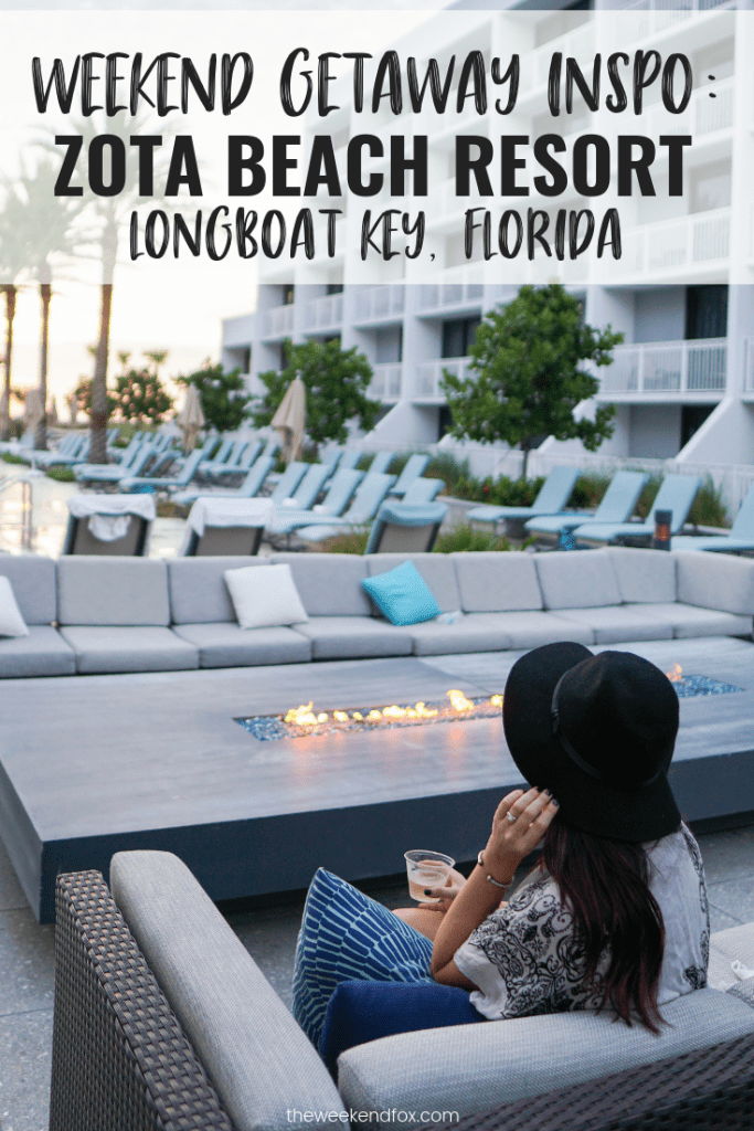 Zota Beach Resort in Longboat Key, Florida // Weekend Getaways in Florida, Florida Resorts, Opal Collection, Where to Stay in Sarasota, Longboat Key, Beach Resorts, Weekend Getaway Ideas, Florida Beaches #florida #zotabeachresort #sarasota #floridabeaches #bestresorts #beachresorts #weekendgetaway #travel #travelinspo #weekendvibes #minivacation #longboatkey #travelblogger