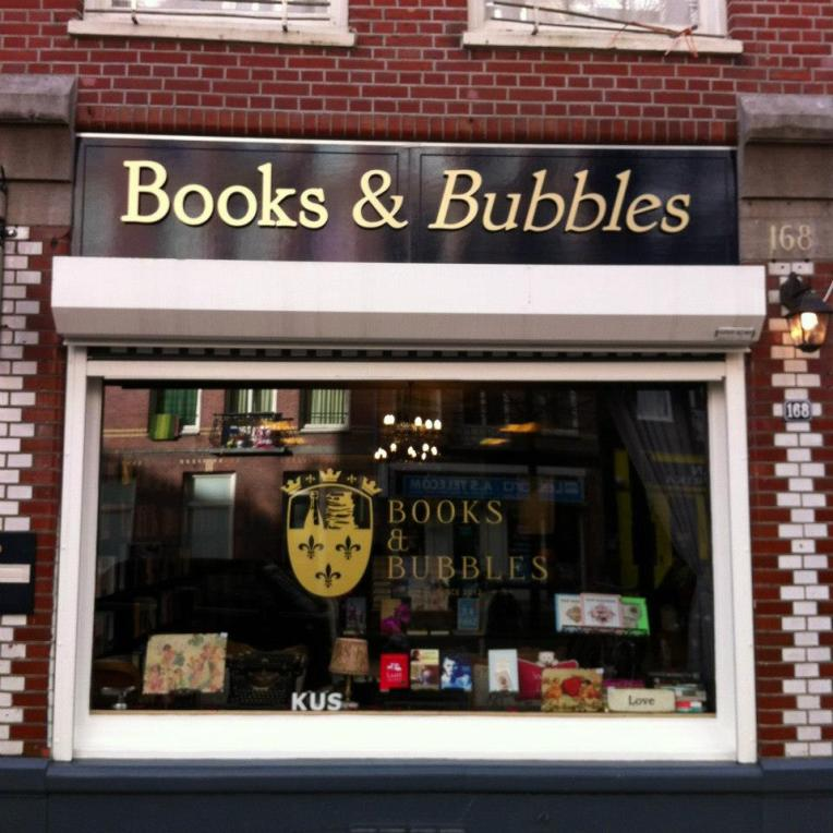 Do you love books, bookstores, libraries and literary cafes? Do you seek out the homes of your favorite writers when you travel? If so, EatThisPoem.com is for you!