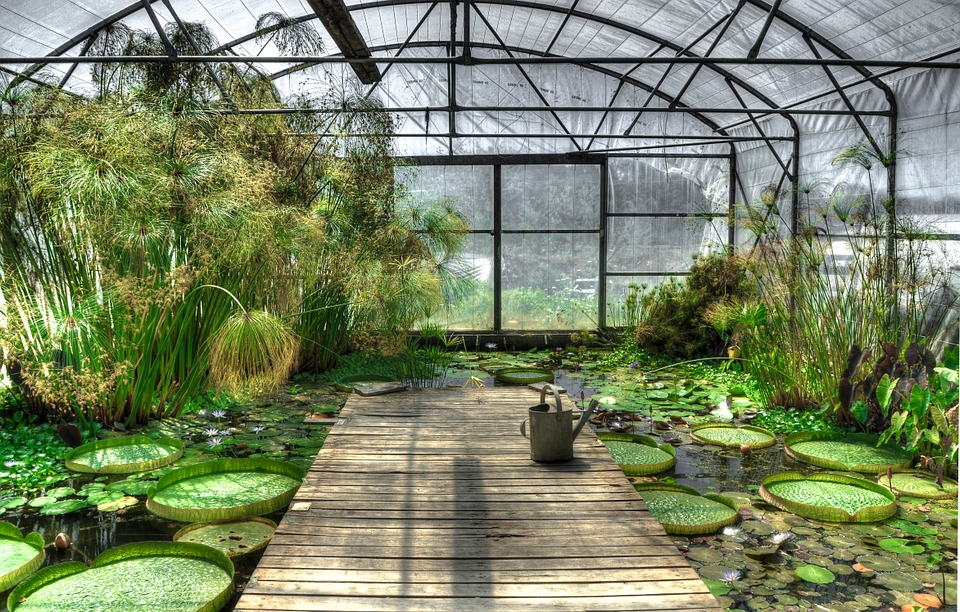 30+ Best Botanical Gardens in the USA :: famous gardens in America :: Beautiful Botanical Gardens in the US