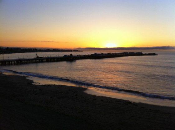 10 FUN THINGS TO DO IN SANTA CRUZ, CALIFORNIA