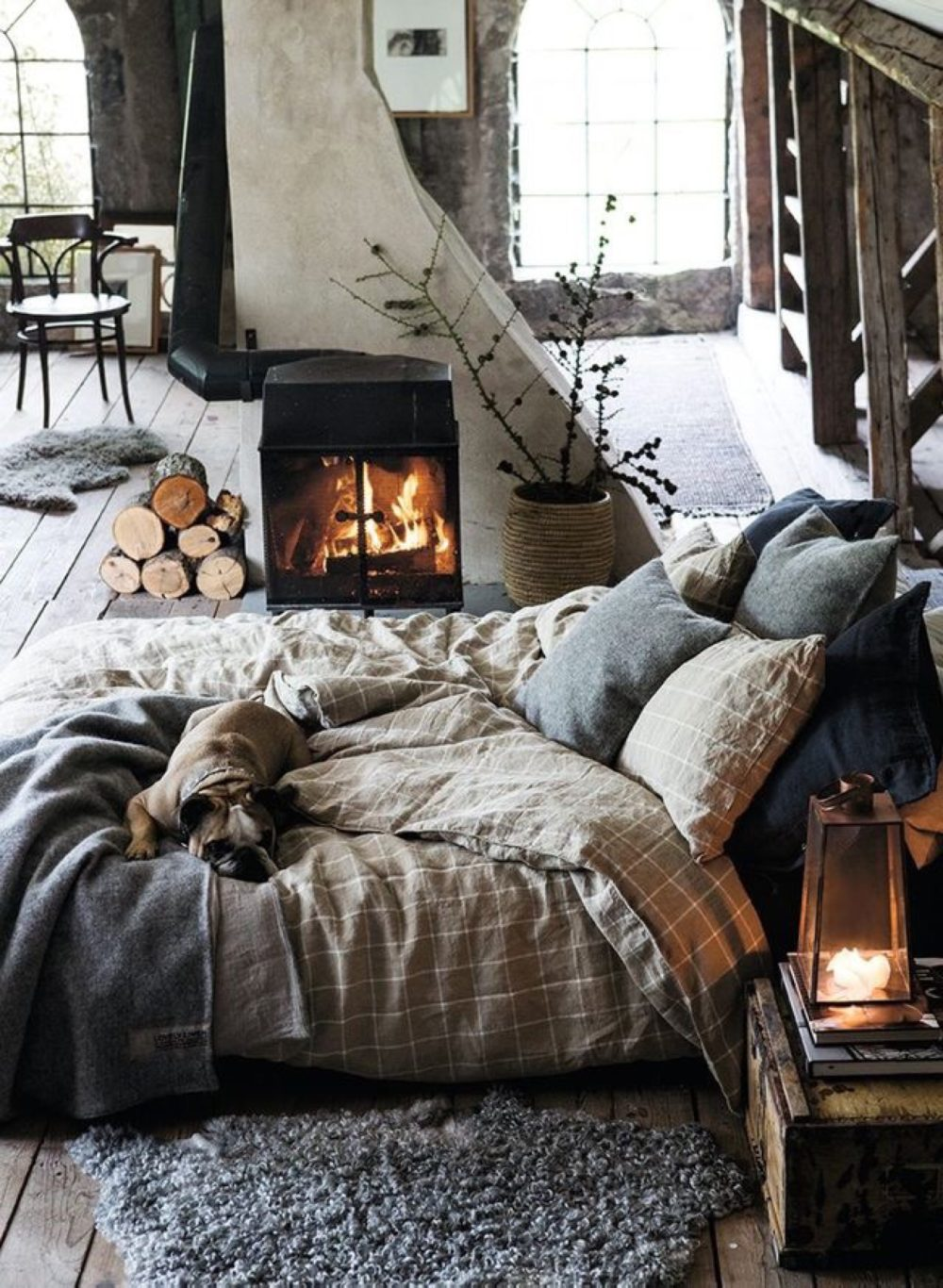 A Greener Bedroom - make your sleep healthier & more eco-friendly