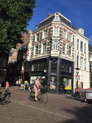 Yummy places to eat and drink in Utrecht