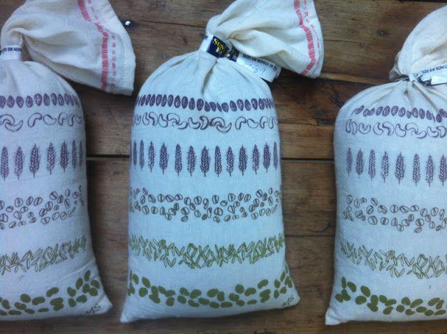 Ambatalia bulk shopping bags