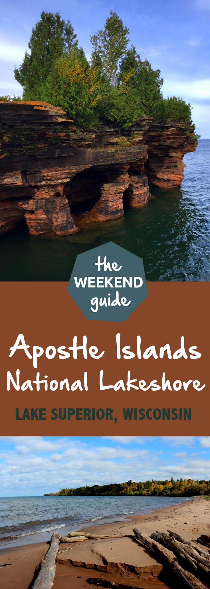 Apostle Islands National Lakeshore :: Apostle Islands Things To Do :: Lodging Near Apostle Islands National Lakeshore :: What to do Apostle Islands :: Wisconsin #apostleislands #wisconsin