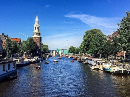 7 Fun Summer Things To Do in Amsterdam