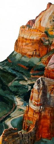 Zion National Park Plein Air Art Invitational - theweekendguide.com