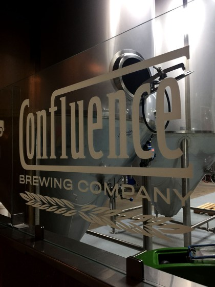 Craft Beer in Des Moines, Iowa - theweekendguide.com - Confluence Brewery