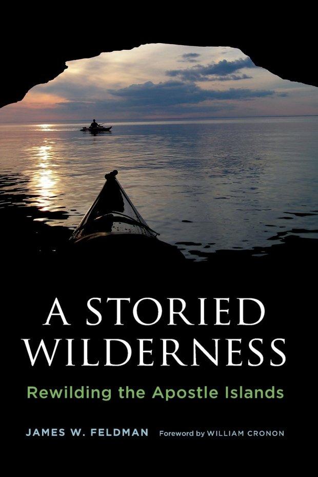 A storied wilderness