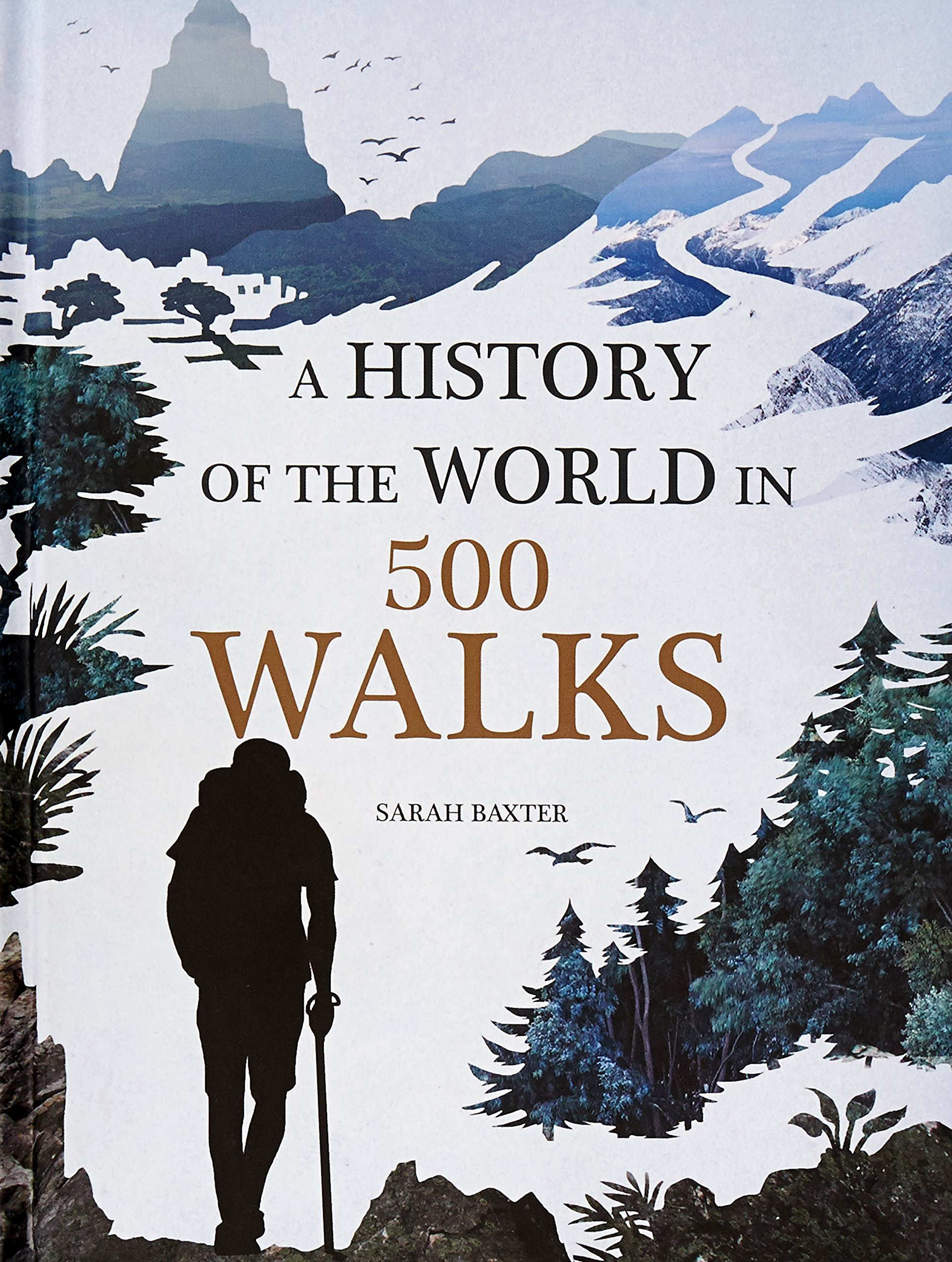 history of 500 walks