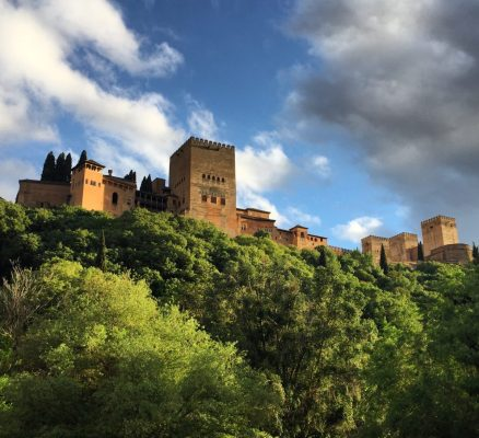Tips for Visiting the Alhambra in Granada