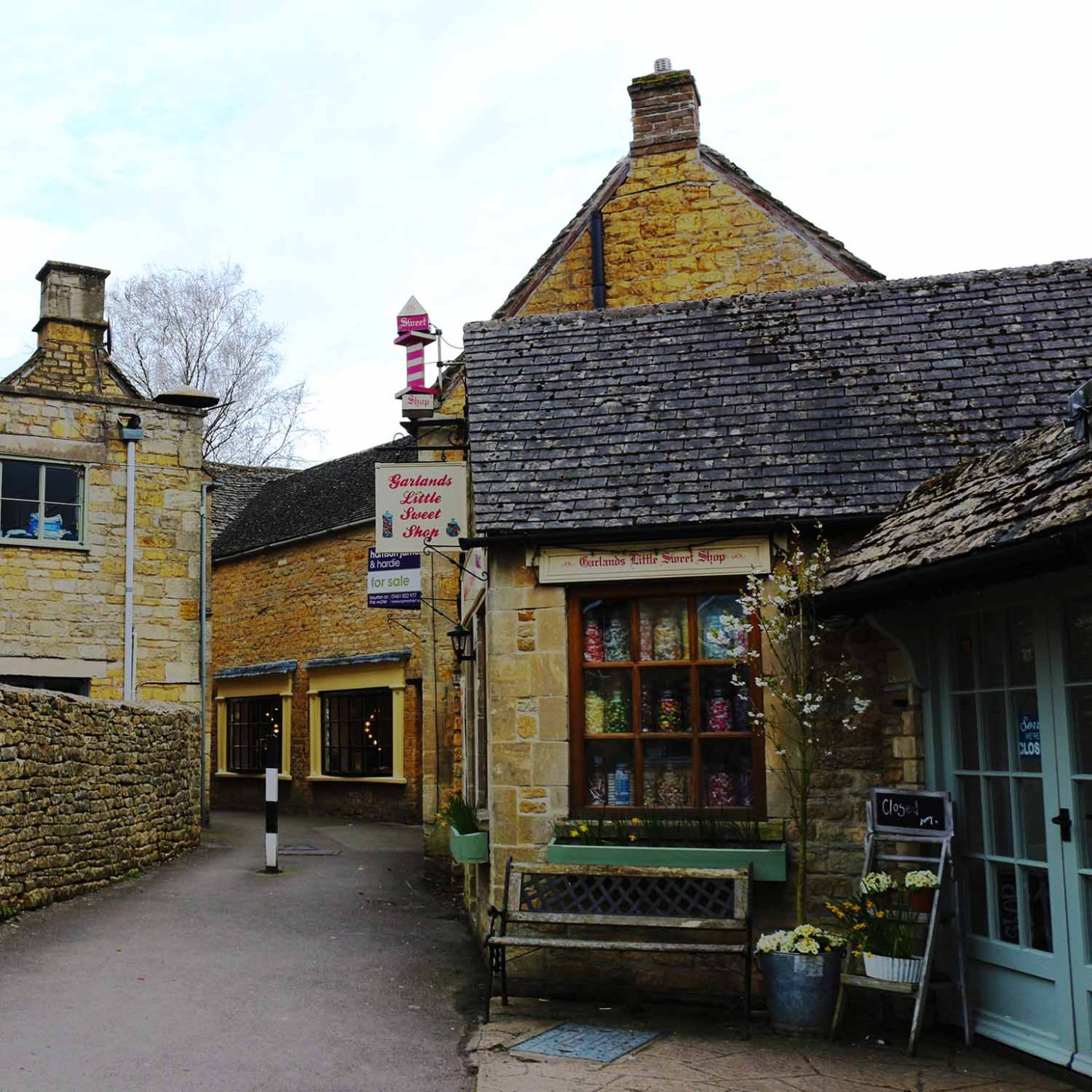 bourton cute
