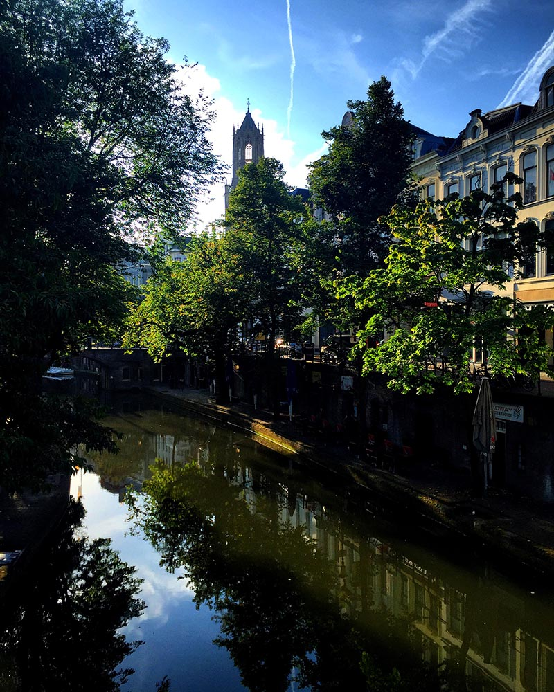 Things to do in Utrecht - theweekendguide.com