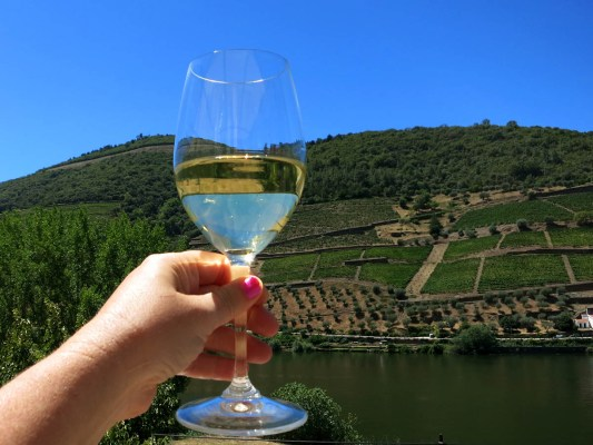 Doing the Douro (without a car)