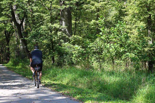 Iowa Cycling Heaven