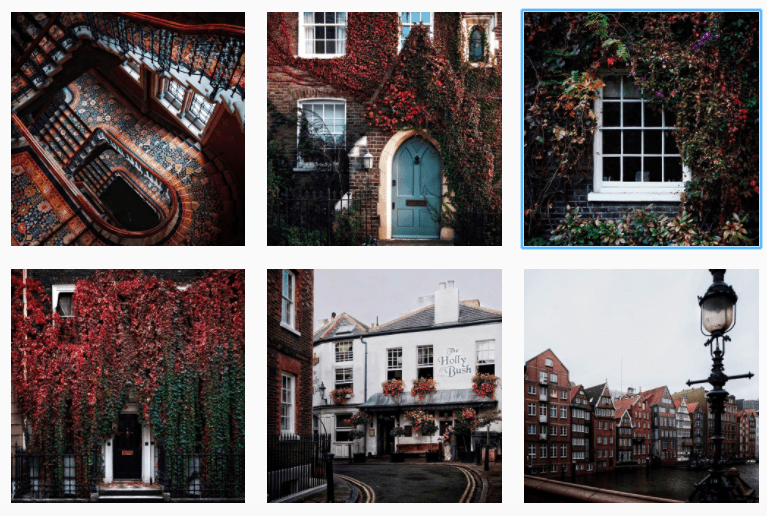 Best London Instagrammers: Get inspired by the Best London Instagram Accounts :: alixelay