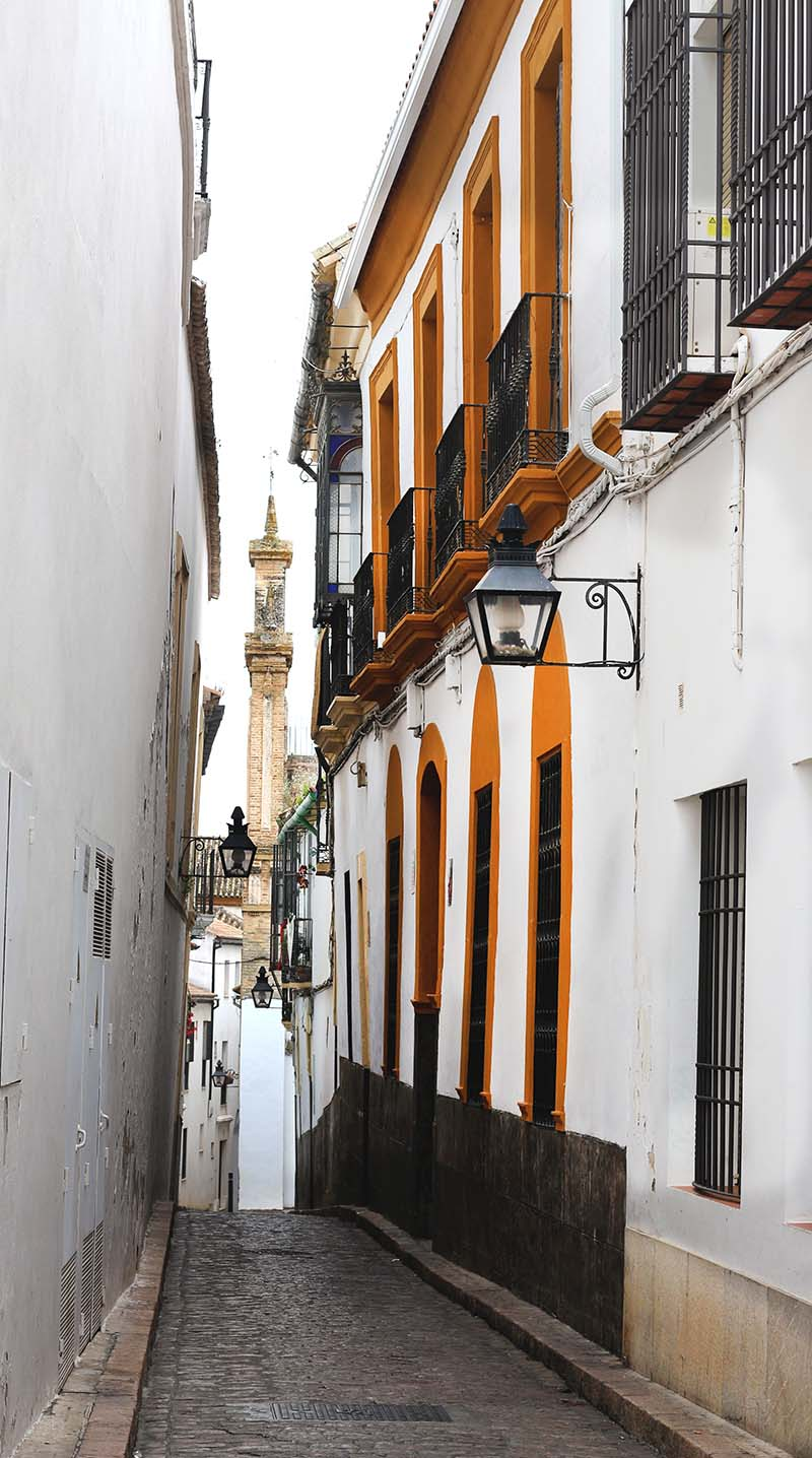 Córdoba is filled with interesting history down every street and alley. This beautiful city in Andalucía is a wonderful place to visit for a weekend or longer. Let's explore!