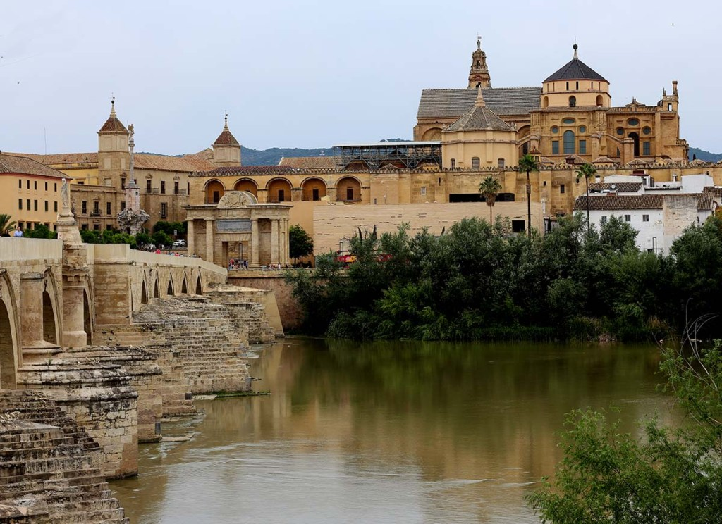 Weekend in Cordoba - Córdoba is filled with interesting history down every street and alley. This beautiful city in Andalucía is a wonderful place to visit for a weekend or longer. Let's explore!