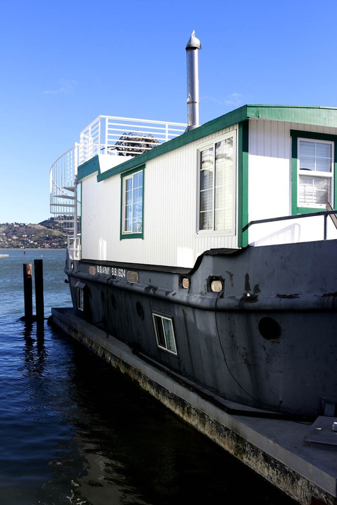 10 Cities to Live on a Houseboat - Floating Home Communities