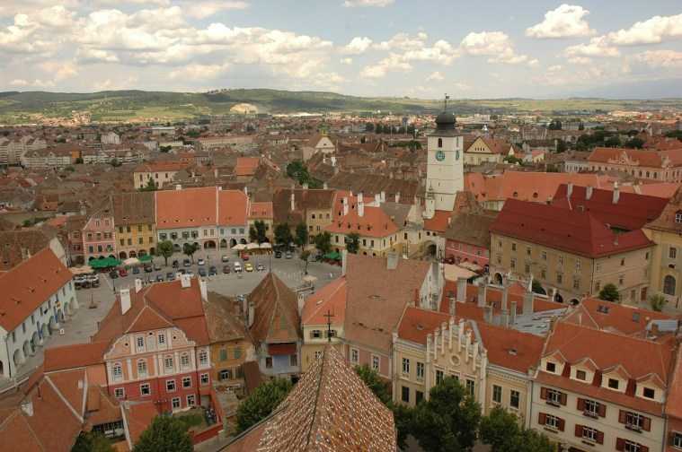 Transylvania - Autumn is a wonderful time to travel. Crowds are less, prices are cheap, and the weather can be lovely. Here are 10 terrific places to see in Europe this fall.