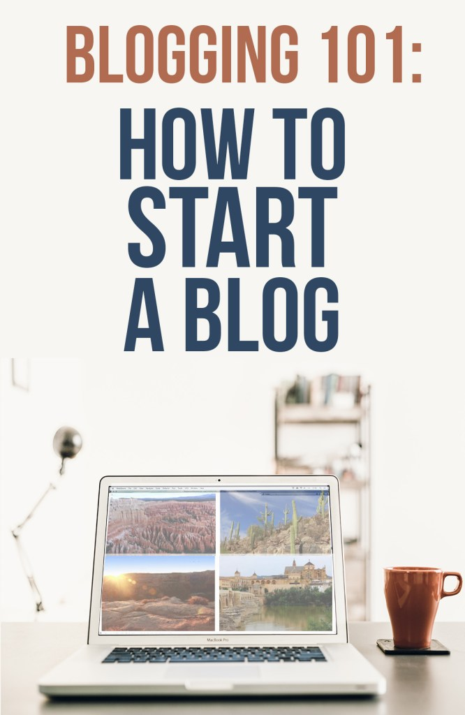 Blogging for Beginners: How to Start a Blog in 8 Simple Steps