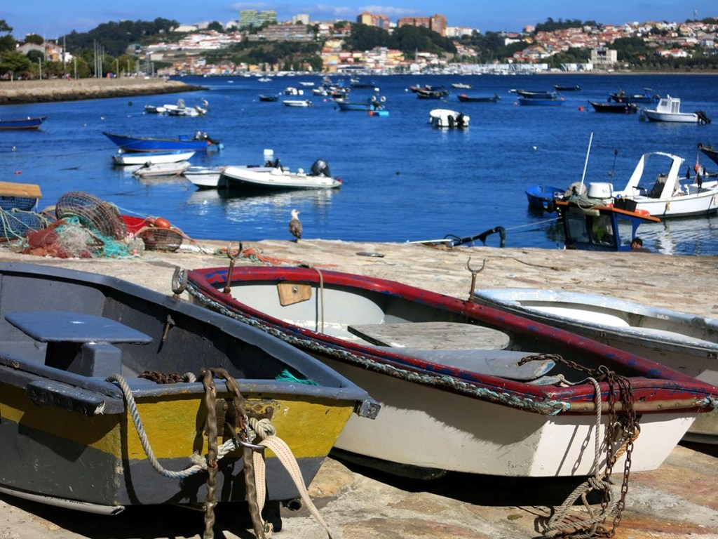 Fun Things To Do in Porto : The Weekend Guide to Porto : Portugal Travel Guide : Foz do Douro