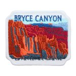 Bryce National Park patch