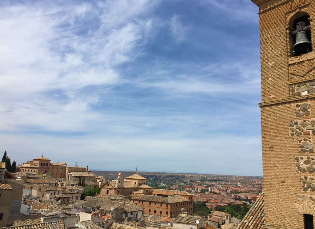 Top Things To Do in Toledo, Spain : The Weekend Guide to Toledo : lodging and hotels in Toledo