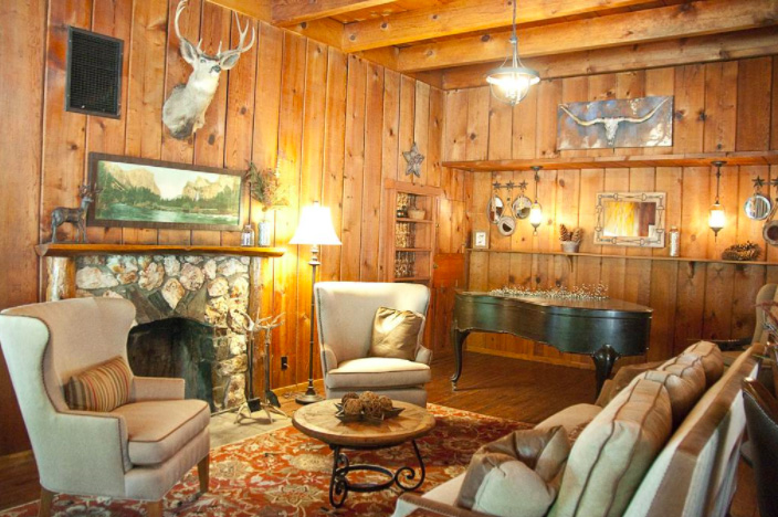 Best Places to Stay Near Yosemite National Park