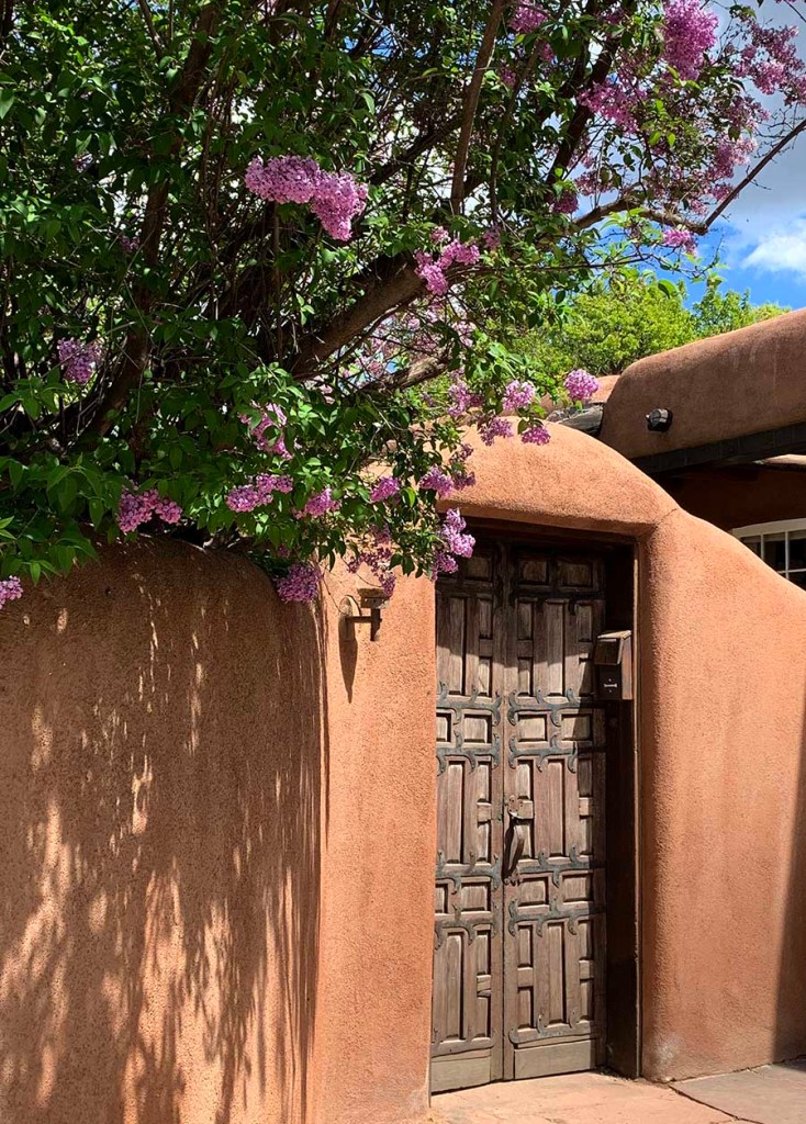 Places to Stay in Santa Fe