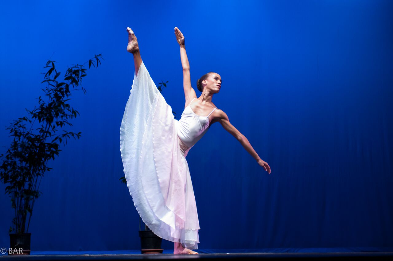 Brooklyn Center for the Performing Arts National Dance Theatre Company of Jamaica