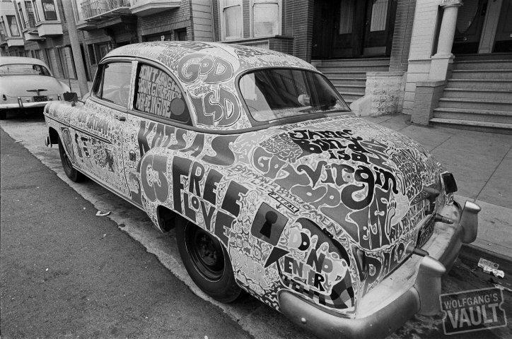 San Francisco Celebrates