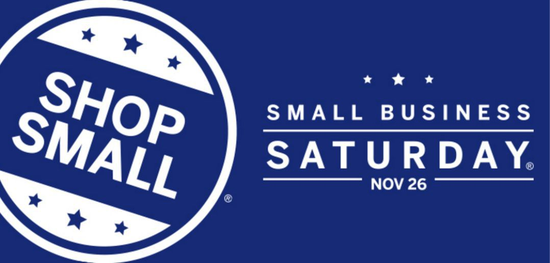 Shopping Small for Small Business Saturday