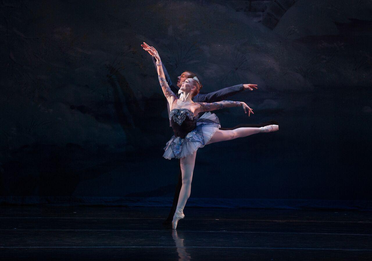 Dances Patrelle