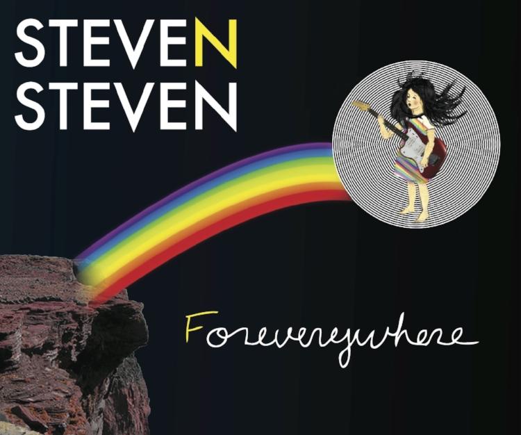 stevensteven album review