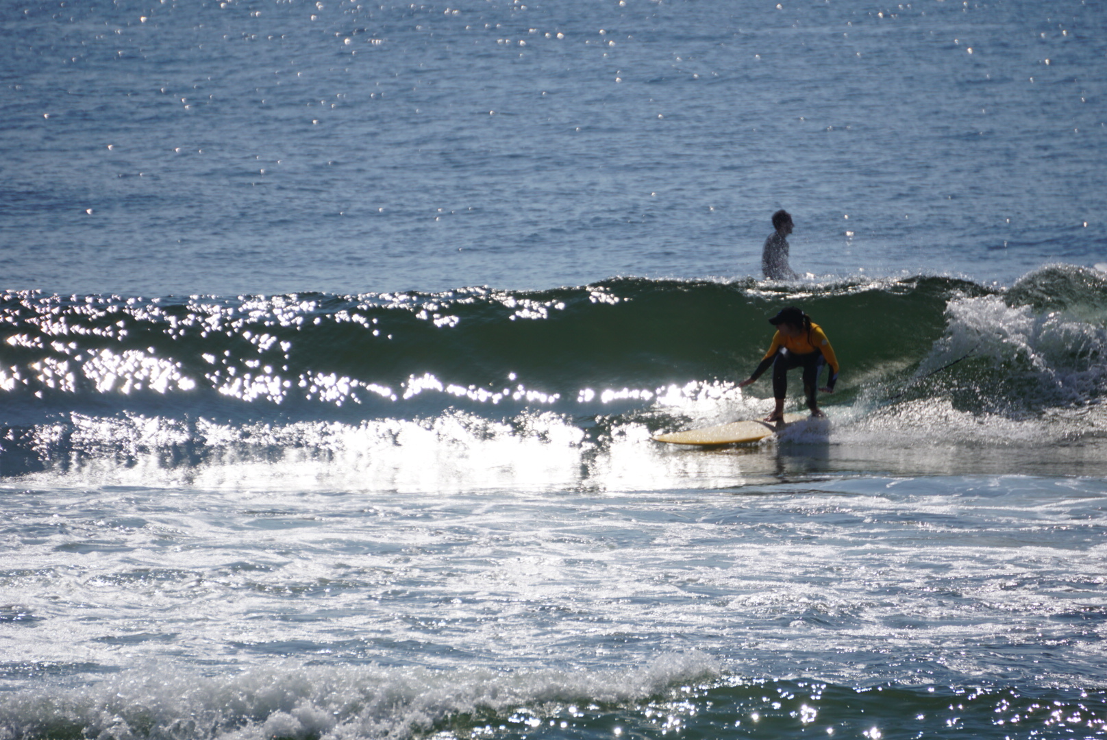Conatus Surf Club surfing lessons ny