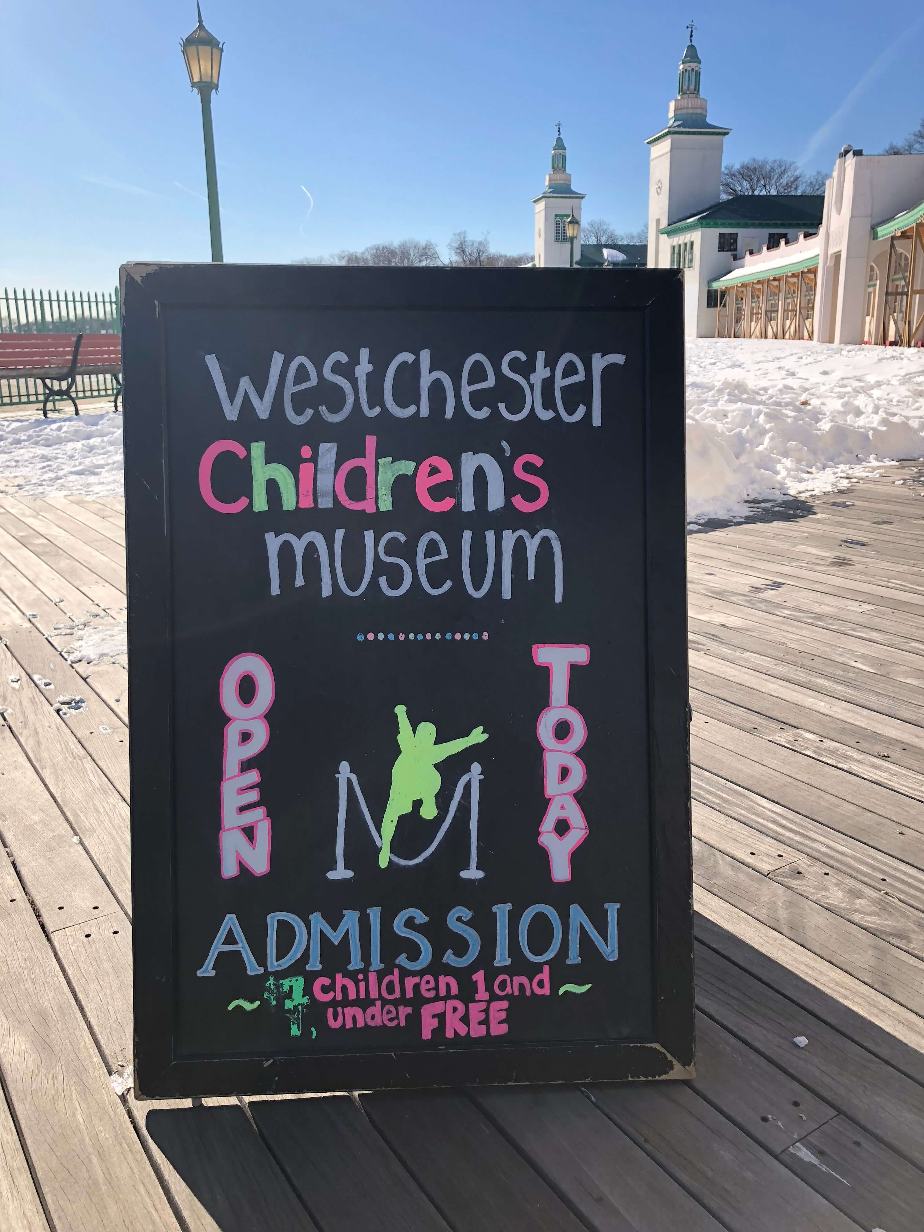 Westchester Children's Museum: What to Check Out