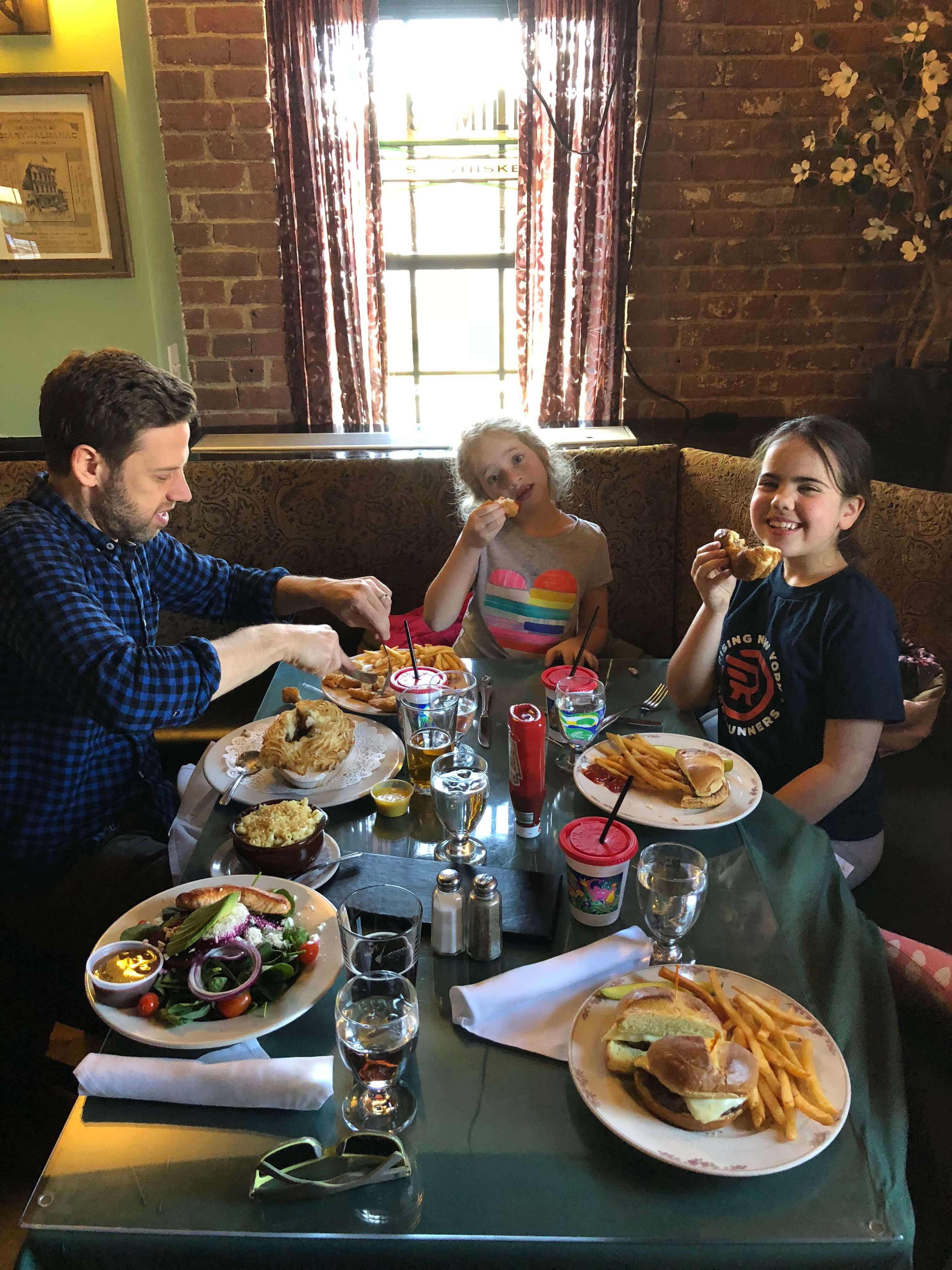 Mahoney's Irish Pub & Steakhouse dutchess county