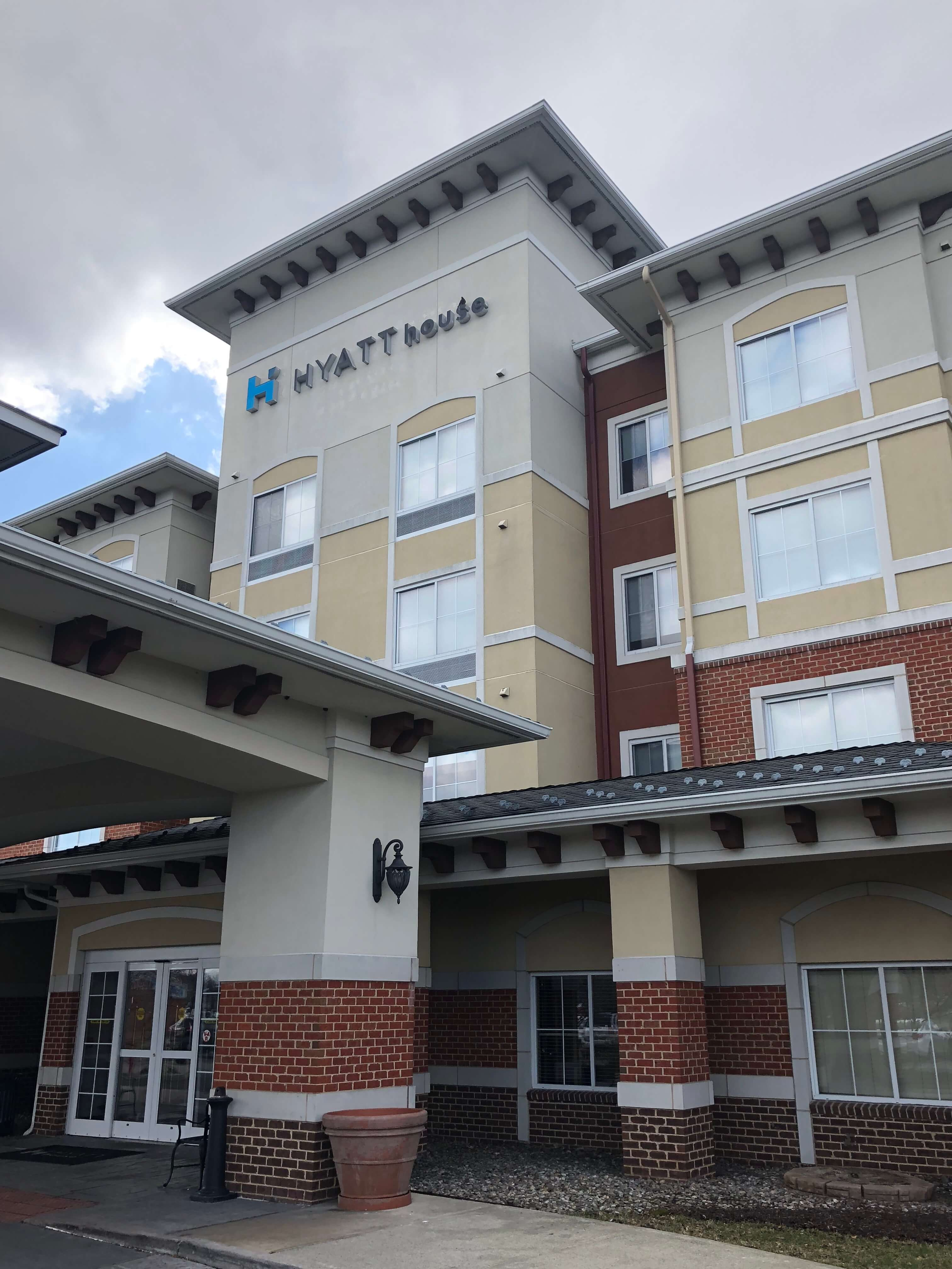 Luxurious Suites for Families at Hyatt House Fishkill/Poughkeepsie