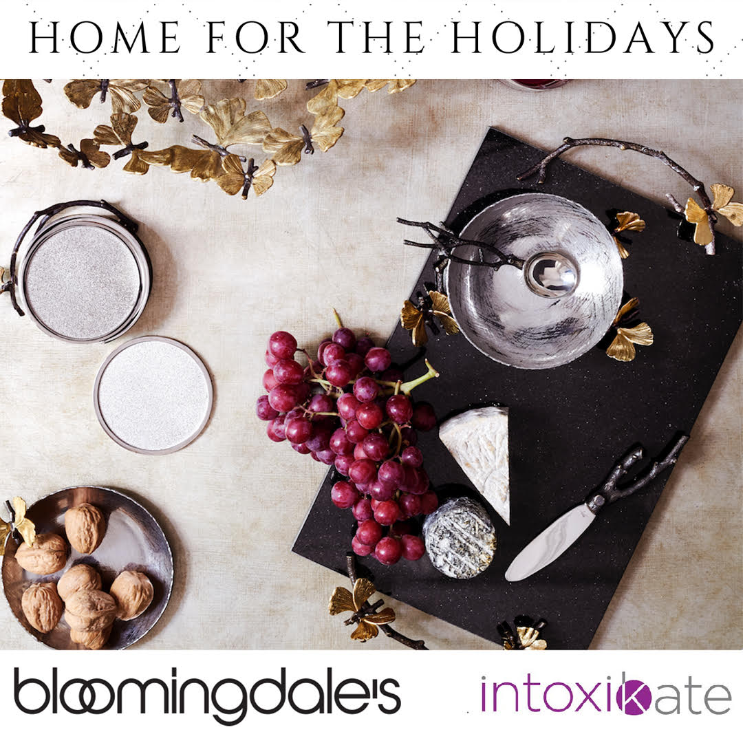 Home for the Holidays Event at Bloomingdales White Plains
