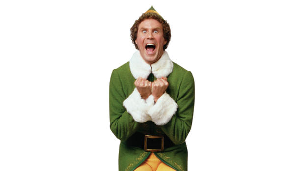 Giveaway: Chappaqua Performing Arts Center Rings in the Holidays with Screening of Elf